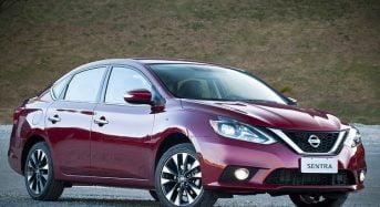 Nissan Sentra 2019 – Características, Novidades