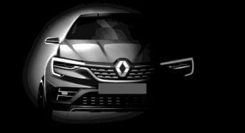 Renault Captur Coupé – Características, Especificações
