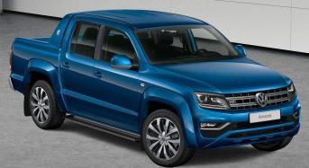 Volkswagen Amarok V6 2019 – Características, Especificações