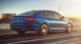Volkswagen Jetta 2019 – Características, Novidades