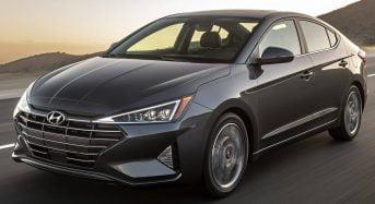 Novo Hyundai Elantra 2019 – Fotos e Principais Mudanças