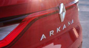 Renault Arkana – Novidades sobre o Novo SUV Cupê