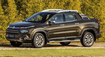 Fiat Toro Ranch 2019 – Ficha Técnica, Lançamento