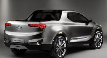 Hyundai Santa Cruz 2020 – Lançamento, Características