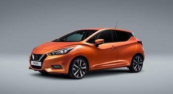 Nissan March 2019 – Novidades, Características
