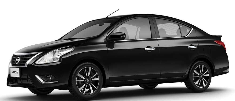 Nissan Versa 2019 – Características, Ficha Técnica • Carro ...