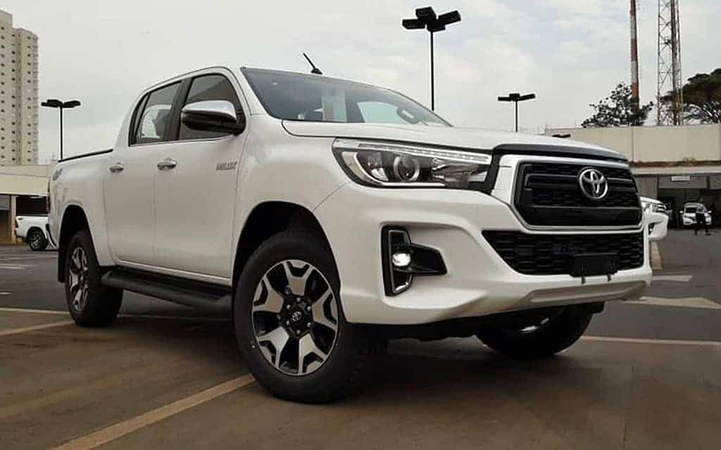 toyota hilux 2019 news specifications beautiful car navva. Black Bedroom Furniture Sets. Home Design Ideas