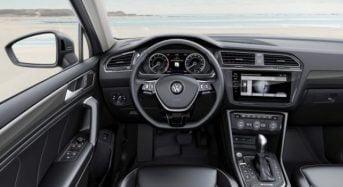 Volkswagen Tiguan Allspace 2019 – Novidades, Características