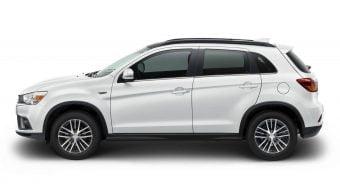 Mitsubishi ASX 2019 – Características, Novidades