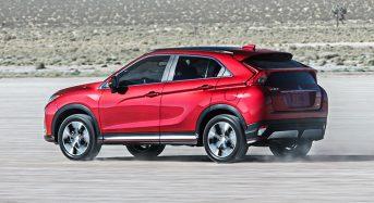 Mitsubishi Eclipse Cross 2019 – Características, Especificações