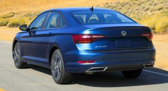Volkswagen Jetta 2019 – Novidades, Características