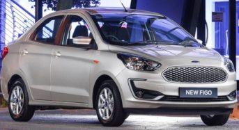 Análise do Ford Ka Sedan Titanium 2019