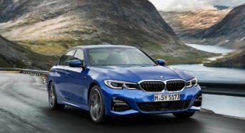 Novo BMW Série 3 2019 – Novidades e Lançamento no Brasil