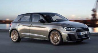 Audi A1 Sportback 2019 – Lançamento, Especificações