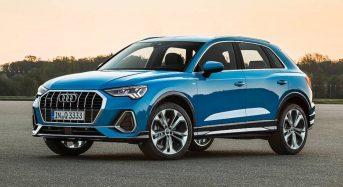 Audi Q3 2019 – Novidades, Características
