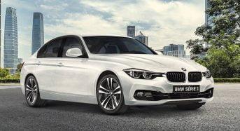 BMW Série 3 320i – Características, Novidades