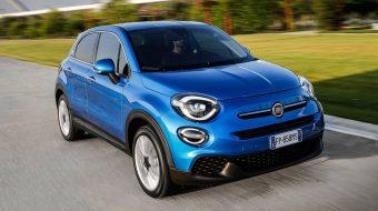 Fiat 500X 2019 – Características, Novidades