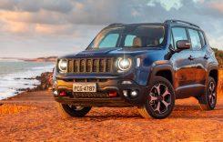 Jeep Renegade 2019 – Preço, Novidades e Versões