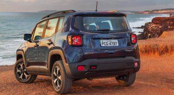 Jeep Renegade 2019 – Caraterísticas, Novidades