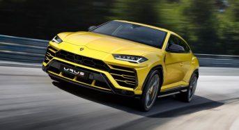 Lamborghini Urus 2019 – Novidades, Características