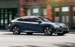 Honda Civic 2019 – Novidades, Preços e Nova Cor
