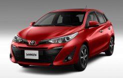 Toyota Yaris Hatch 2019 – Preços
