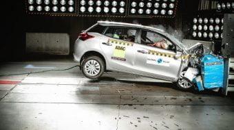 Toyota Yaris 2019 – Resultado do Teste de Segurança da Global NCAP