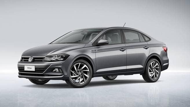 Carro do Ano 2019 – Volkswagen Virtus foi eleito • Carro ...