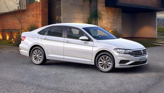 Volkswagen Jetta 250 TSI 2019 – Nova Versão de Entrada
