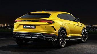 Lamborghini Urus – Lançamento, Especificações