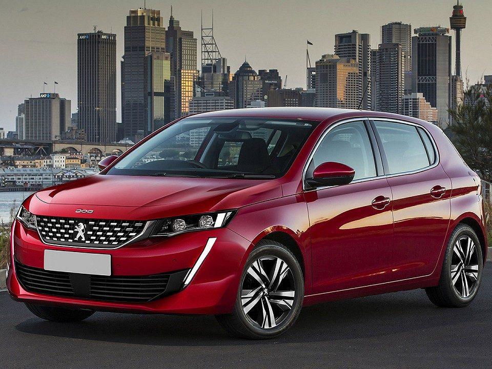 Peugeot 208 2020 – Novidades, Características • Carro Bonito