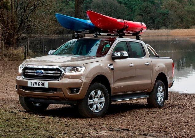 Ford Ranger 2020 – Novidades • Carro Bonito