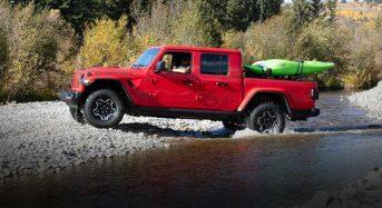 Jeep Gladiator 2020 – Lançamento, Características
