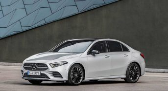 Mercedes-Benz Classe A Sedan – Especificações, Características