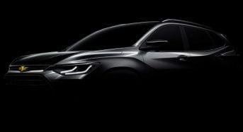 Novo Chevrolet Tracker 2020 – Novidades no Brasil