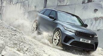 Land Rover Velar SVAutobiography Dynamic – Nova Edição Especial