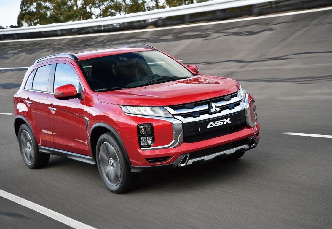 Mitsubishi ASX 2020 – Novidades e Mudanças • Carro Bonito