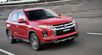 Mitsubishi ASX 2020 – Novidades e Mudanças