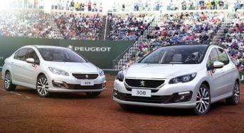 Fim do Peugeot 308 e 408 no Brasil