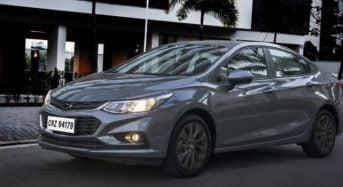 Chevrolet Cruze Black Bow Tie 2019 – Novidades, Características