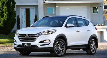 Hyundai New Tucson 2019 – Novidades, Especificações
