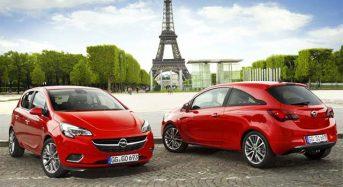 Opel Corsa 2020 – Especificações, Características