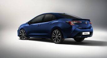 Toyota Corolla 2020 – Lançamento no Brasil, Especificações