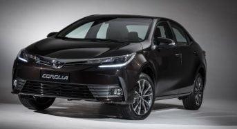 Toyota Corolla PcD 2019 – Especificações, Preços