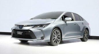 Toyota Corolla 2020 – Análise e Preço