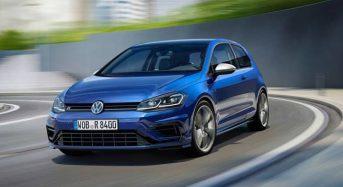 Fim da Produção do VW Golf 1.0 e 1.4 no Brasil