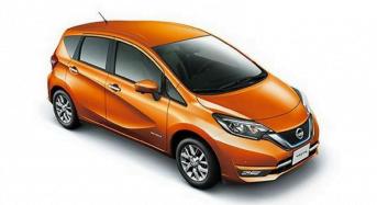 Nissan Kicks pode Ganhar Novo Motor Híbrido e-Power