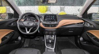 Novo Chevrolet Prisma 2020 – Fotos do Interior