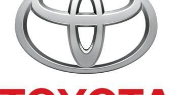 Toyota pode lançar Sistema Antifurto com Gás Lacrimogêneo