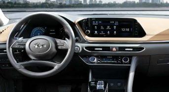 Hyundai Sonata 2020 – Lançamento, Especificações